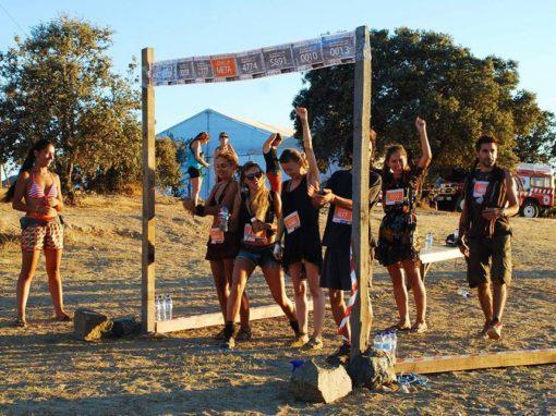 1ª Corrida Aleatória de 5km Boom Festival 2016